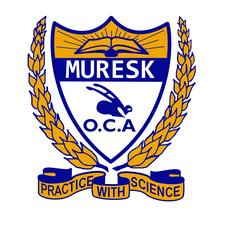 Muresk Old Collegians Association Inc. logo