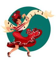Carolina's y Carolé's Ballet Flamenco Dinner Show at...