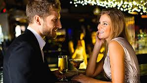 Speed Dating for Single Professionals in Arlington