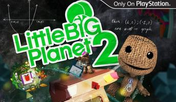 SONY Little Big Planet 2 (PM)