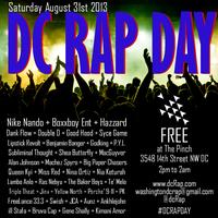 DC RAP DAY
