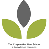The Cooperative New School for Urban Studies and Environmental Justice logo
