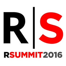 RSummit presented by RMagazine logo