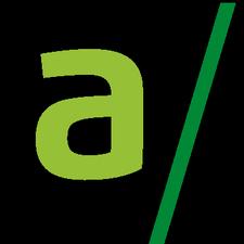 a/simmetrie logo