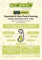 Expectant & New Parent event