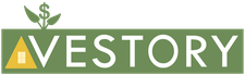 Vestory logo