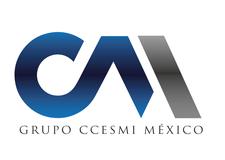 CCESMI México logo