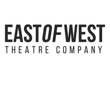 East of West Theatre Company logo