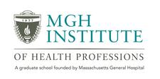 MGH Institute of Health Professions - Physical Therapy Department logo