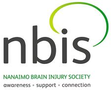 The Nanaimo Brain Injury Society  logo