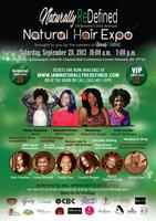 Naturally ReDefined: Delaware's 2nd Annual Natural...
