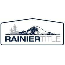 Rainier Title Education logo