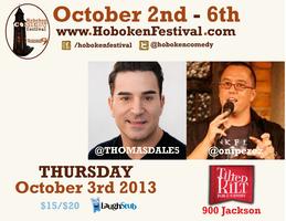 Hoboken Comedy Festival Day 2