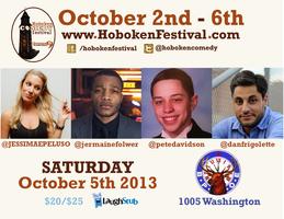 Hoboken Comedy Festival Day 4