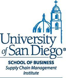 Supply Chain Management Institute logo