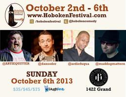 Hoboken Comedy Festival Day 5