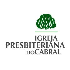 Igreja Presbiteriana do Cabral logo
