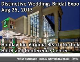 Distinctive Weddings Bridal Expo