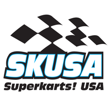 SuperKarts! USA logo