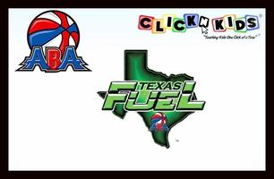 ABA Try Outs for Texas FUEL