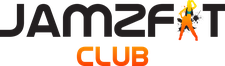 JamzFit™ Club logo