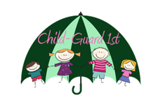 Childguard1st logo