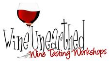 Wine Unearthed Newcastle logo