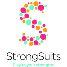 StrongSuits Ltd logo