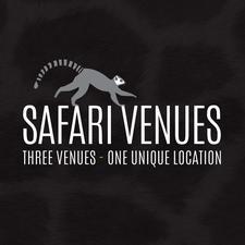 Safari Venues logo