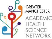 Greater Manchester Academic Health Science Network logo