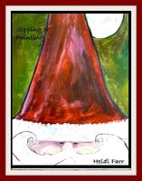 Hampden Sip N' Paint Sun Dec 22nd Santa Baby 4pm  $40