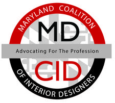 MDCID   Maryland Coalition Of Interior Designers Logo