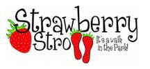 STRAWBERRY STROLL 2014