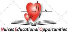 Nurses Educational Opportunities  logo