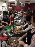 Community Kitchen Leadership Workshop