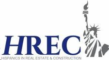 Hispanics in Real Estate and Construction  logo