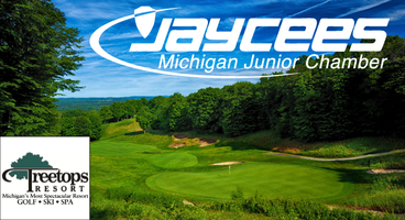 2013 Michigan Junior Chamber - Annual Golf Outing