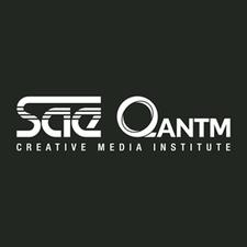SAE Creative Media Institute logo