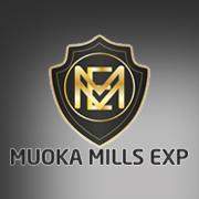 Muoka Mills EXP logo