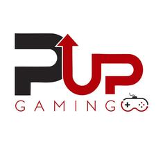 Power Up Gaming logo