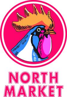North Market Development Authority logo
