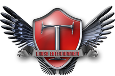 T. Rush Entertainment logo