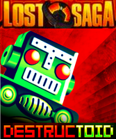 Destructoid's Epic LOST SAGA PAX Kickoff Party
