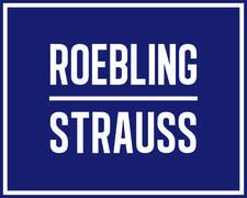 Roebling Strauss, Inc. logo