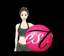 Est. Health & Fitness Club logo