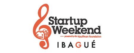 Startup Weekend Ibagué 2013