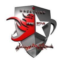 Fire Star Pro Wrestling (FSPW) logo