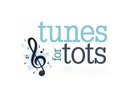 Tunes for Tots presents Luck of the Irish 2013
