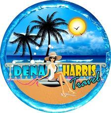 Dena Harris Travel logo