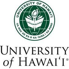 University of Hawaii-Shidler College of Business logo